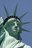 Lady Liberty stock photos