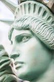 Lady Liberty Royalty Free Stock Photo
