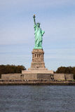 The Lady Liberty Royalty Free Stock Image