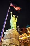 Lady Liberty statue Royalty Free Stock Image