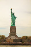 Lady Liberty statue in New York Stock Photography