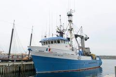 Lady Melissa, Halifax, Nova Scotia, Canada Stock Photo