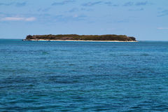 Lady Musgrave Island Stock Image