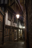 Lady Peckett's Yard in York Stock Photo