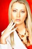 Lady Portrait Royalty Free Stock Image