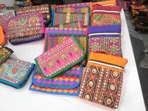 Lady purse Stock Image
