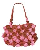 Lady's Handbag Royalty Free Stock Photo