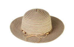 Lady's hat Royalty Free Stock Photo