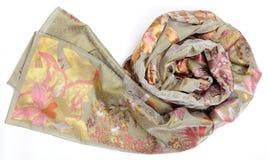 Lady's neckerchief Stock Images