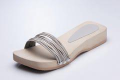 Lady shoe Stock Photos