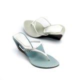 Lady shoe Stock Images