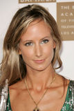Lady Victoria Hervey Royalty Free Stock Photo