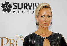 Lady Victoria Hervey Royalty Free Stock Photography