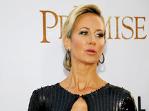 Lady Victoria Hervey Royalty Free Stock Photos