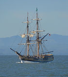 Lady Washington Stock Image