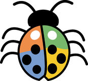 Ladybird, Invertebrate, Clip Art, Insect Stock Photography