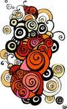 ladybirds изображения Стоковые Фотографии RF