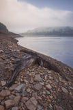 Ladybower lake Stock Photo