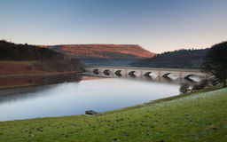 Ladybower Reservoir Royalty Free Stock Photo