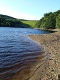 Ladybower Reservoir Royalty Free Stock Photo