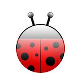 LadyBug [01] Royalty Free Stock Photography