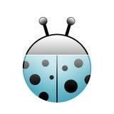 LadyBug [03] Imagens de Stock
