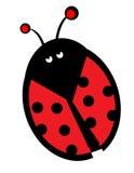 Ladybug Fotografia de Stock Royalty Free