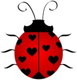 Ladybug Imagenes de archivo