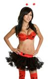 ladybug costume стоковые изображения rf