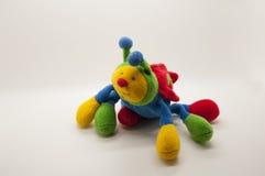 Ladybug toy. Ladybug on a white background Stock Photography