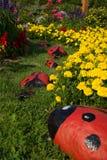 ladybugs Immagine Stock Libera da Diritti