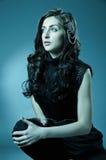 Ladylike Royalty Free Stock Images