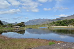 Ladys view point at Killarney Royalty Free Stock Images