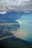 lae новая Папуа гинеи города Стоковое Изображение