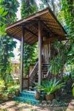 Lae подола понедельника, Uttaradit, Таиланд Стоковые Фото