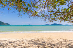 LAEM KA BEACH in Phuket island Stock Photography