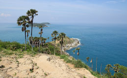 Laem Phrom Thep, Phuket Stock Photos