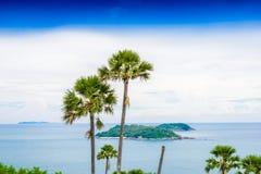 Laem Phrom Thep, Phuket Royalty Free Stock Images