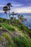 Laem Phrom Thep Stock Photography