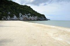 laem plażowy sala Thailand Zdjęcie Stock
