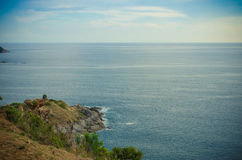 Laem Promthep, Phuket Royalty Free Stock Images