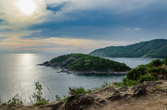 Laem Promthep, Phuket Stock Photos
