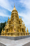 Laem Sor Pagoda. Stock Photos