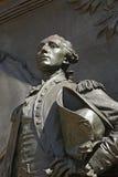 Lafayette à Brooklyn Image libre de droits