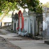 Lafayette Cemetey 1--New Orleans Royaltyfria Bilder