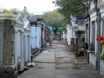 Lafayette Cemetey 1--New Orleans Royaltyfri Fotografi