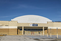 Free Lafayette - Circa April 2017: Recently Shuttered Big K. Kmart Stores Are Closing As Sears Holdings Moves To Bankruptcy I Stock Photo - 90253740