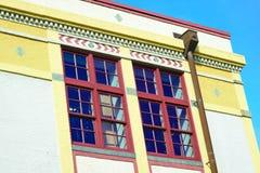 Lafayette, Louisiane stock afbeeldingen