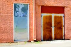 Lafayette, Luisiana Fotografía de archivo libre de regalías