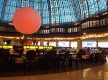 Lafayette restauracja Zdjęcie Royalty Free